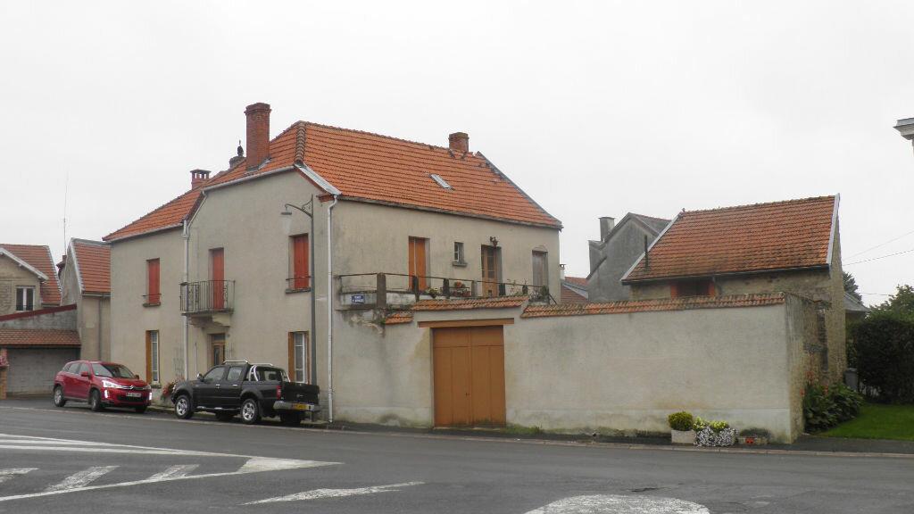 Achat Maison 8 pièces à Pouillon - vignette-1