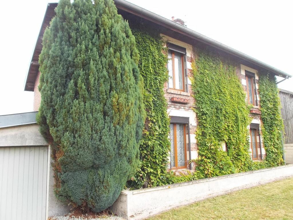 Achat Maison 5 pièces à Marvaux-Vieux - vignette-1