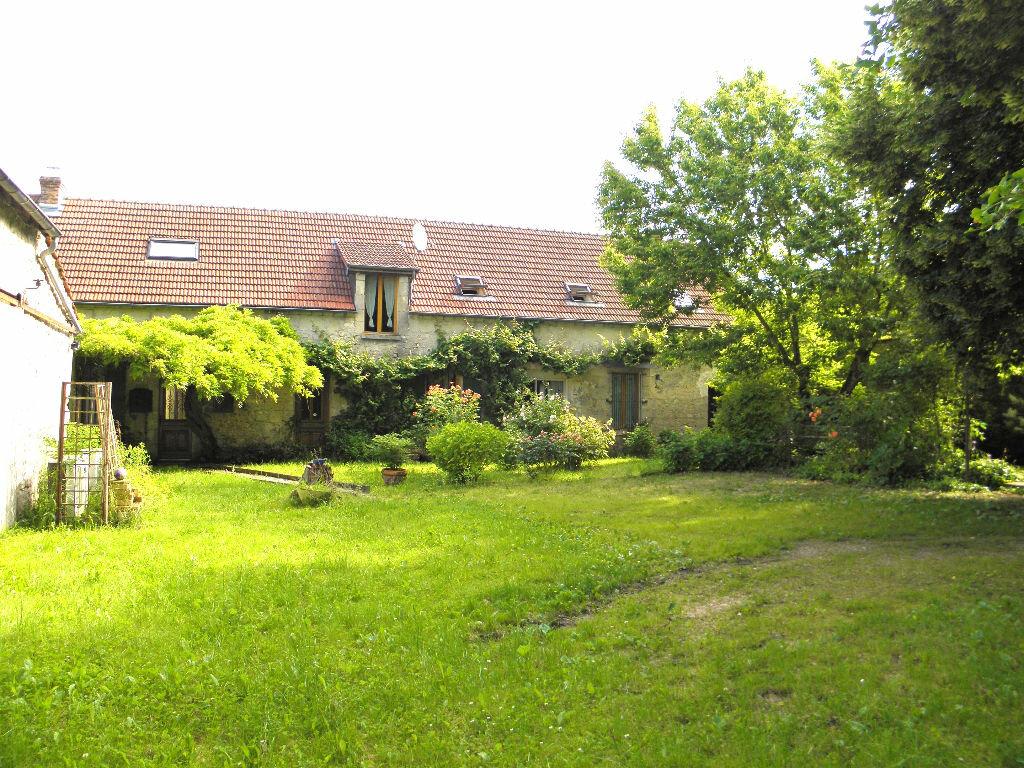 Achat Maison 7 pièces à Longueval-Barbonval - vignette-1