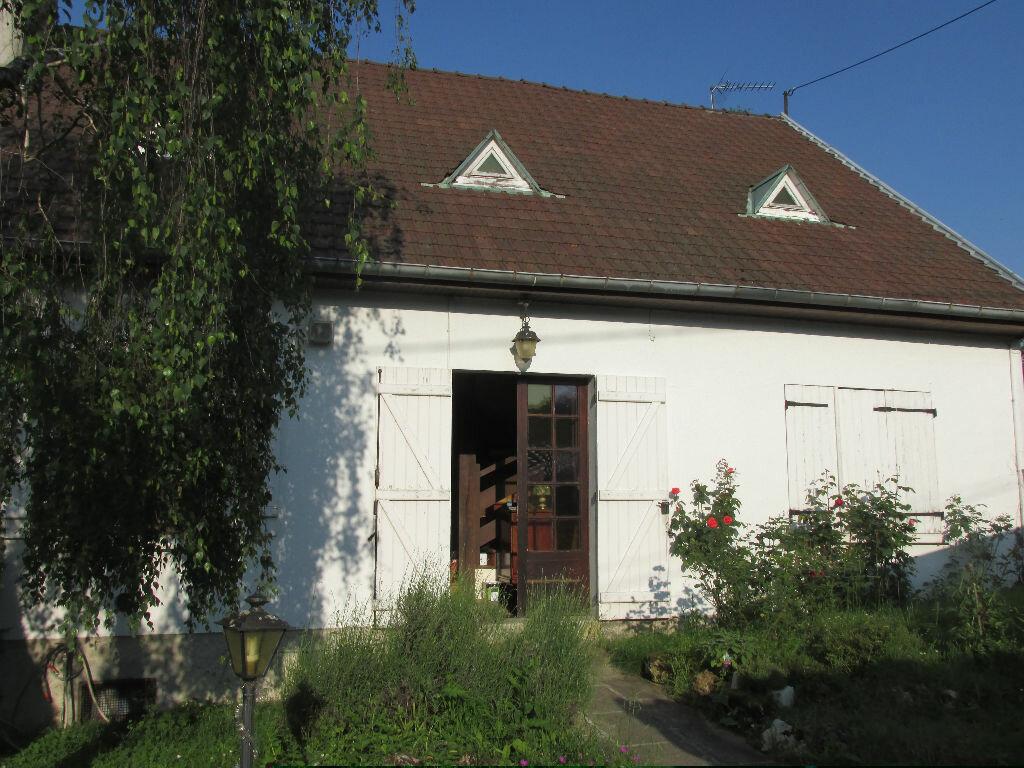 Achat Maison 7 pièces à Villers-Allerand - vignette-1