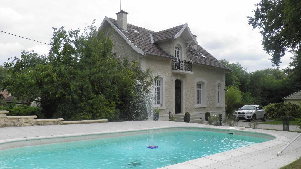 Achat Maison 7 pièces à Pouillon - vignette-1