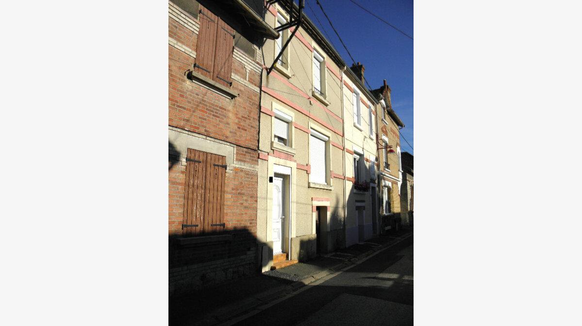Achat Maison 5 pièces à Guignicourt - vignette-1