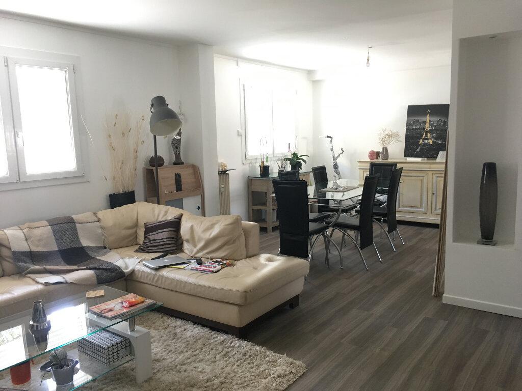 Achat Appartement 6 pièces à Reims - vignette-1