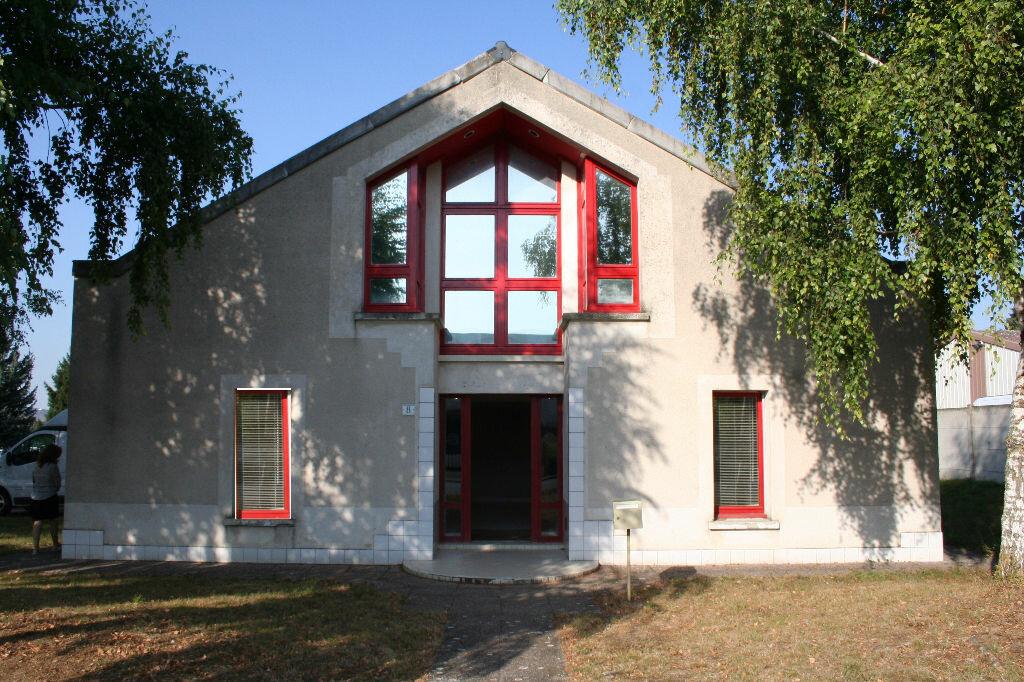 Location Local commercial  à Cormontreuil - vignette-1