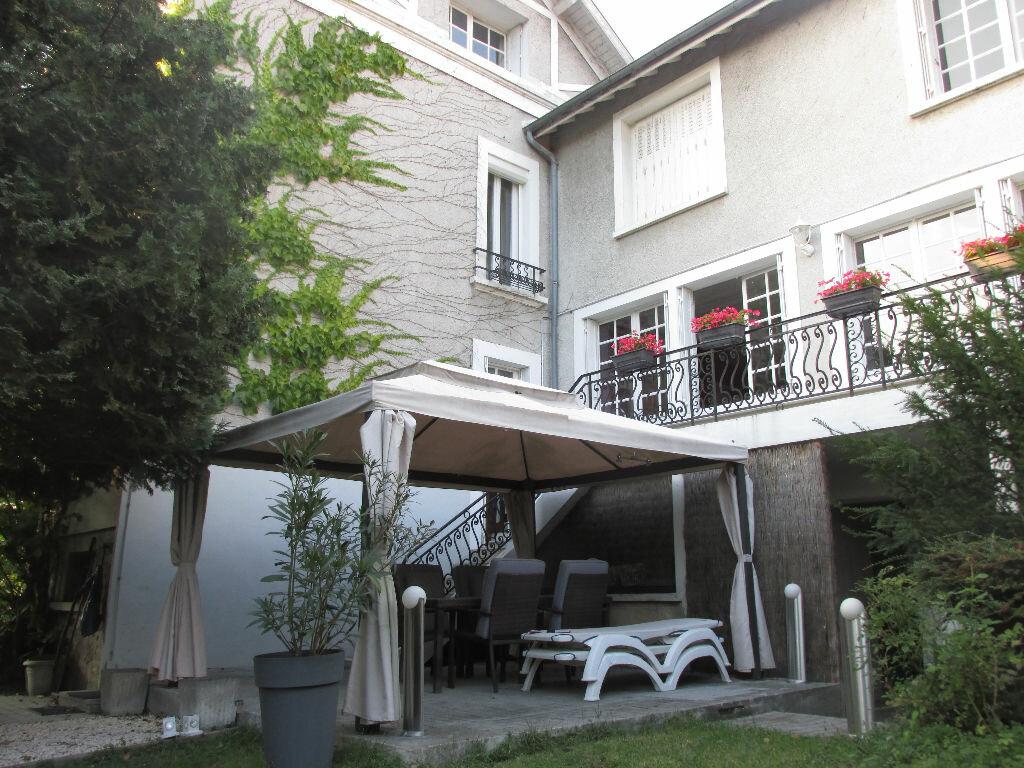 Achat Maison 11 pièces à Verneuil - vignette-1