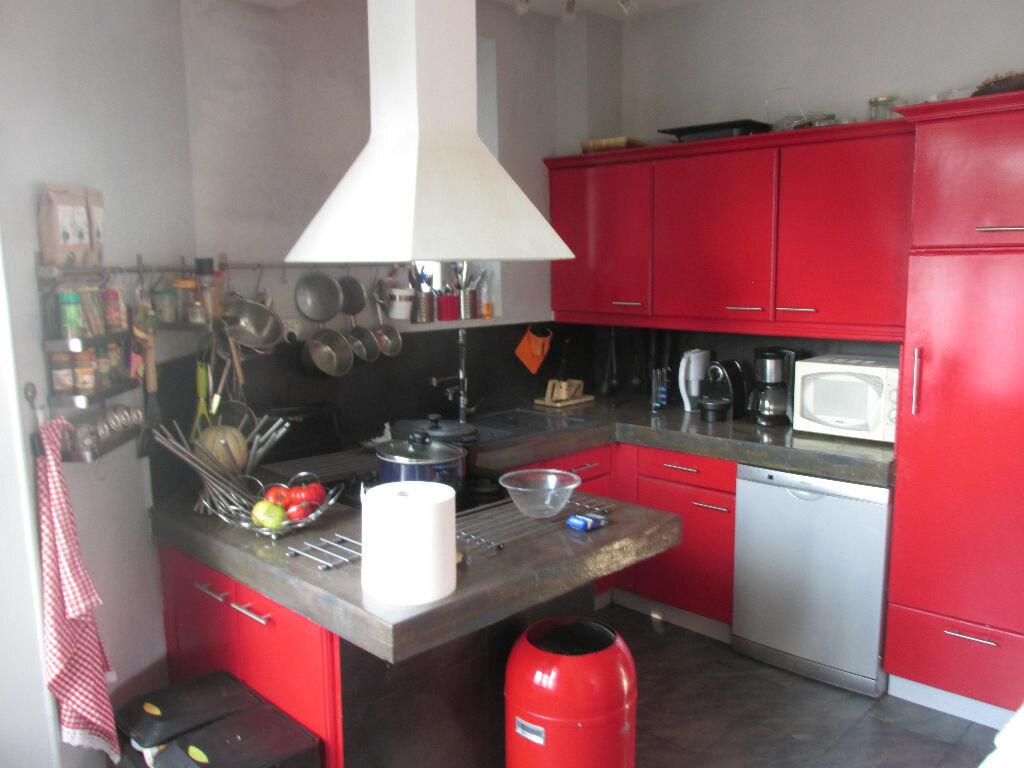 Achat Maison 11 pièces à Verneuil - vignette-2