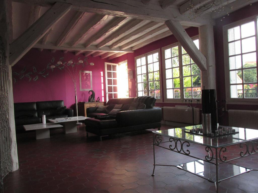 Achat Maison 11 pièces à Verneuil - vignette-3