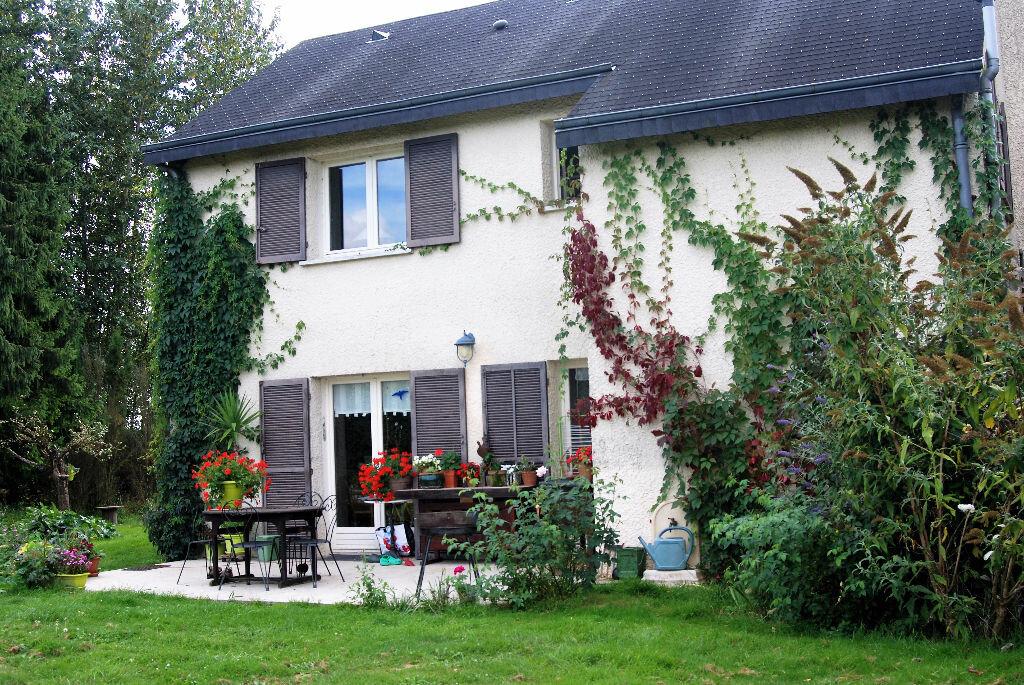 Achat Maison 6 pièces à Harricourt - vignette-1