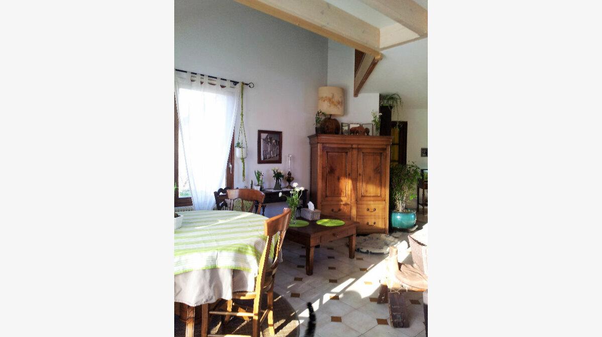 Achat Maison 6 pièces à Harricourt - vignette-4