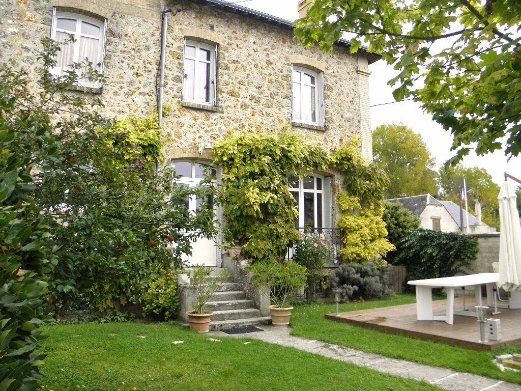 Achat Maison 7 pièces à Neufchâtel-sur-Aisne - vignette-1