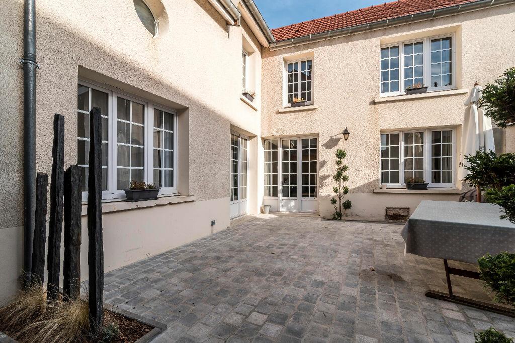 Achat Maison 7 pièces à Chigny-les-Roses - vignette-2