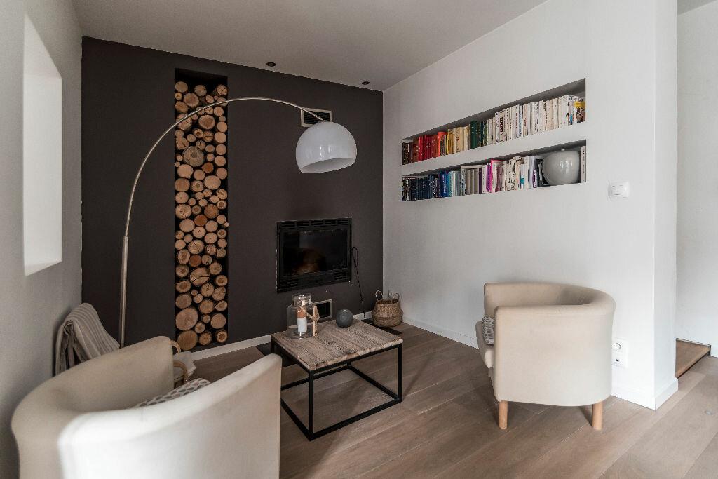 Achat Maison 7 pièces à Chigny-les-Roses - vignette-5