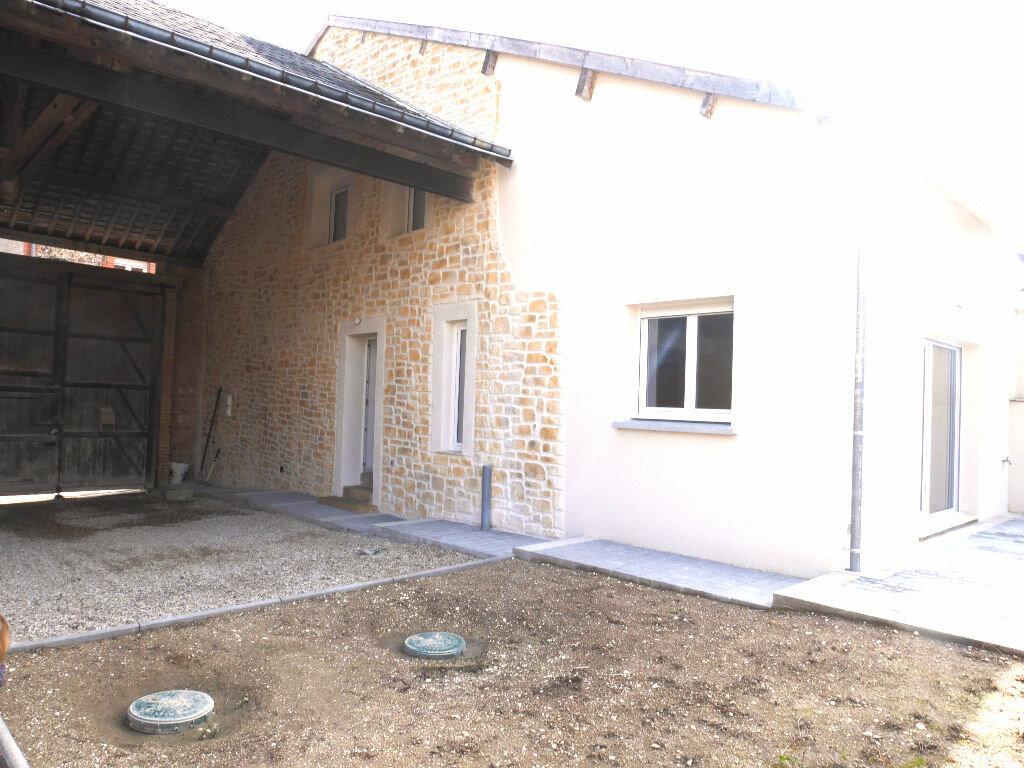 Achat Maison 6 pièces à Saint-Pierre-à-Arnes - vignette-1