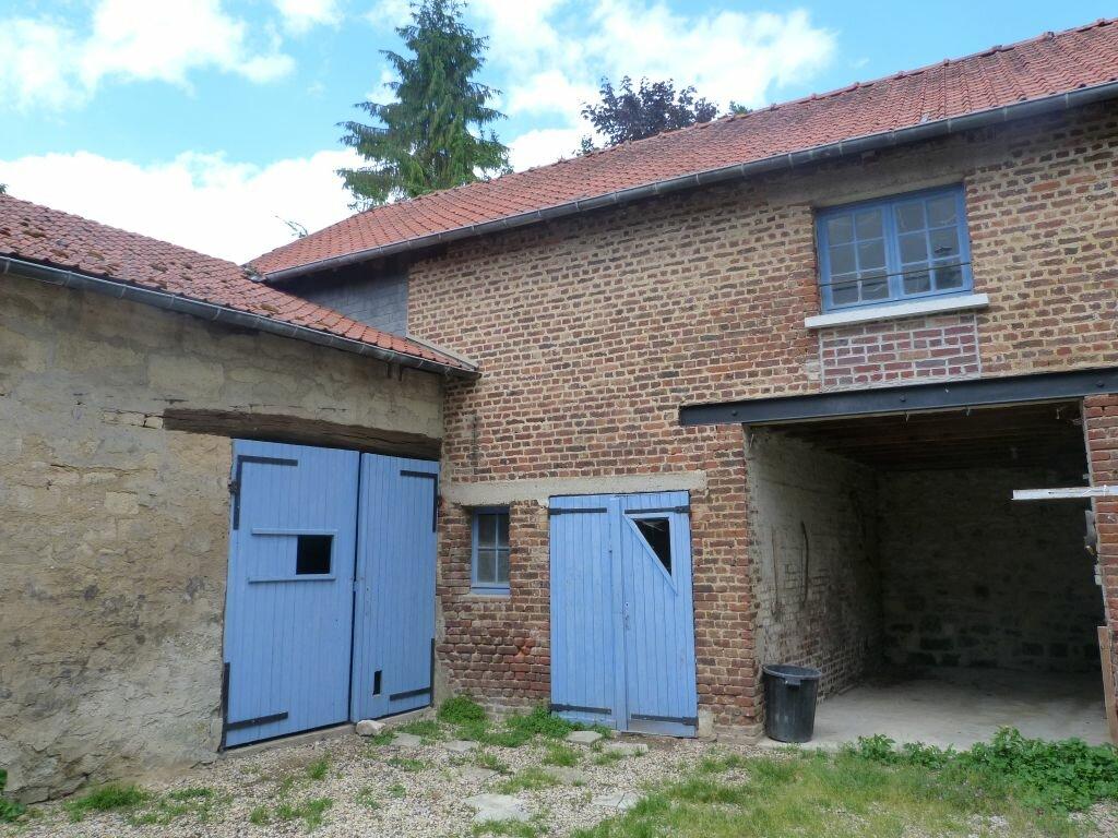 Achat Maison 4 pièces à Chérêt - vignette-1