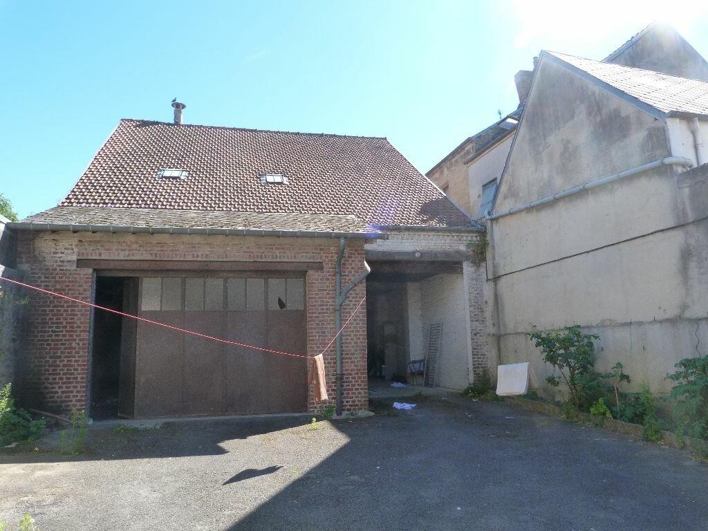 Location Entrepôt  à Laon - vignette-1