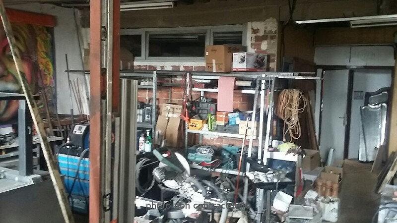 Location Local commercial  à Laon - vignette-5