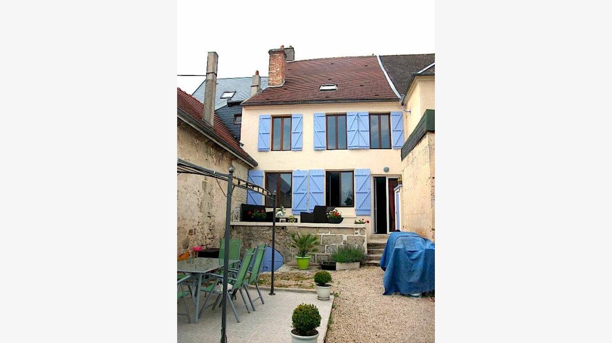 Achat Maison 6 pièces à Beaurieux - vignette-1