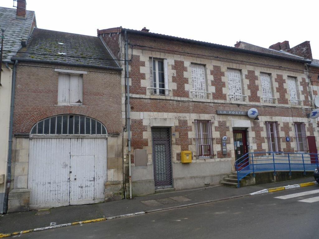 Achat Local commercial  à Montcornet - vignette-1