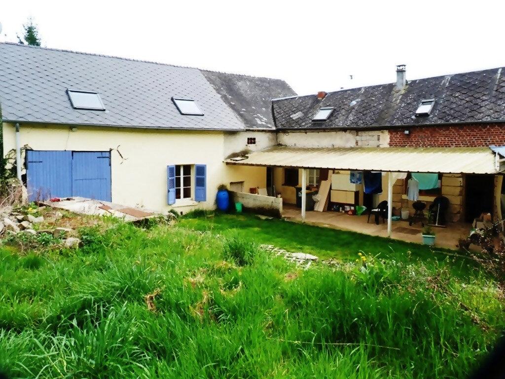 Achat Maison 7 pièces à Mauregny-en-Haye - vignette-1