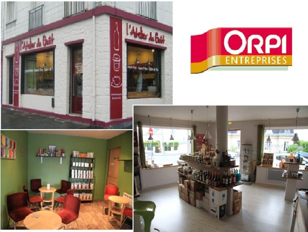 Location Local commercial  à Laon - vignette-1