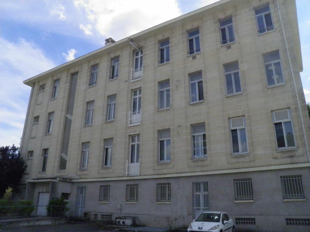 Achat Immeuble  à Laon - vignette-1