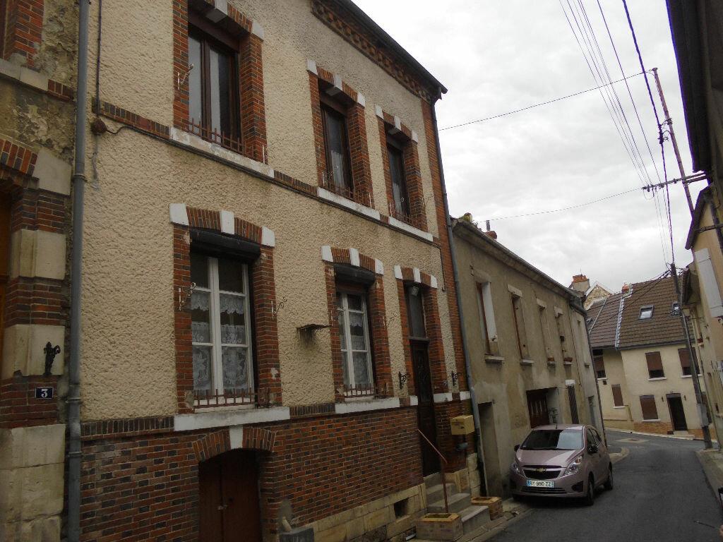 Achat Maison 4 pièces à Villers-sous-Châtillon - vignette-1