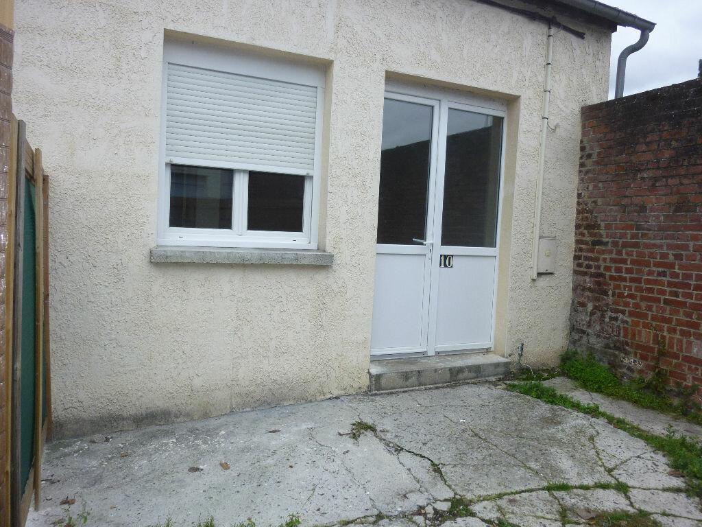 Location Appartement 3 pièces à Marle - vignette-1