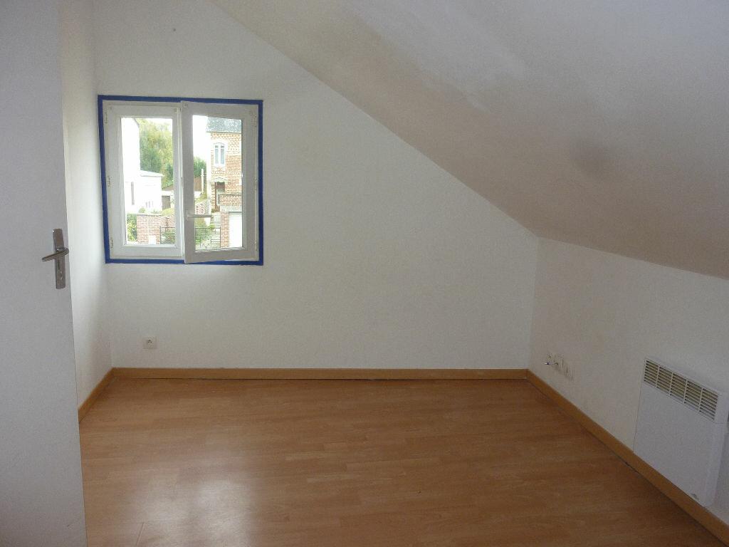 Location Appartement 3 pièces à Marle - vignette-7