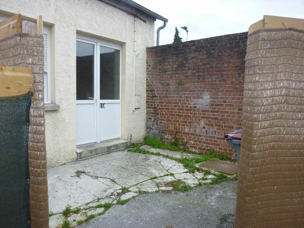 Location Appartement 3 pièces à Marle - vignette-9