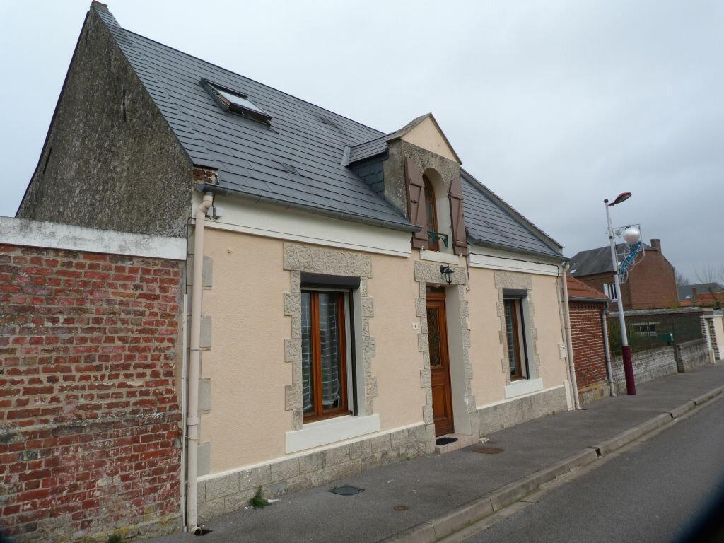 Achat Maison 4 pièces à Couvron-et-Aumencourt - vignette-1