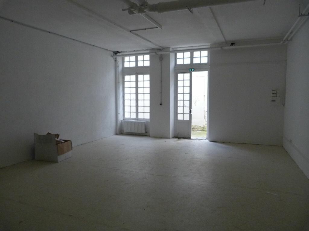 Achat Appartement 2 pièces à Laon - vignette-2