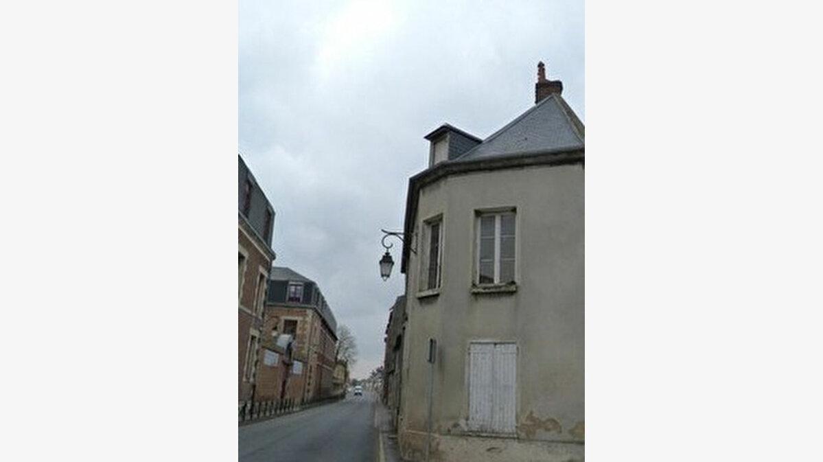 Achat Maison 4 pièces à Liesse-Notre-Dame - vignette-1