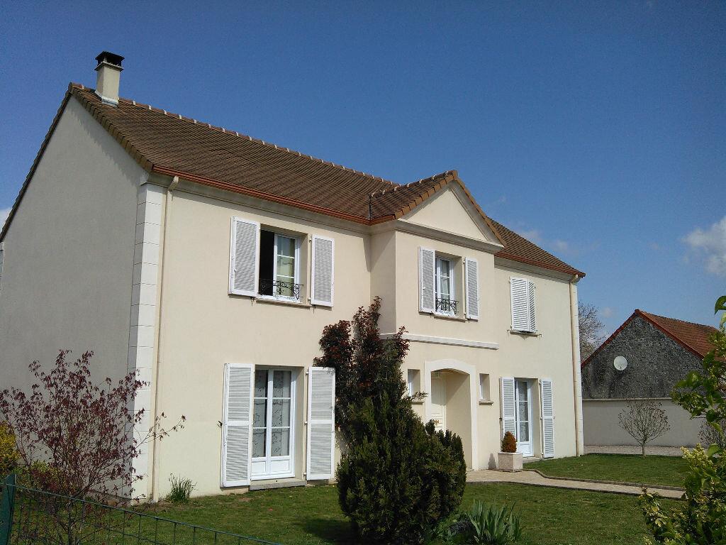 Achat Maison 7 pièces à Presles-et-Thierny - vignette-1