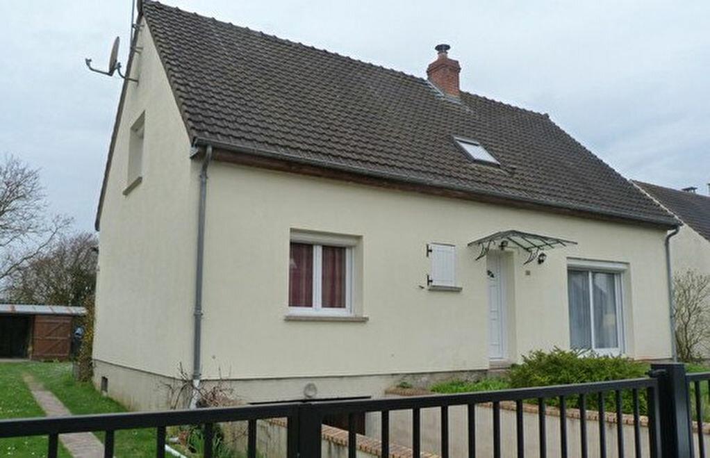Achat Maison 7 pièces à Liesse-Notre-Dame - vignette-1