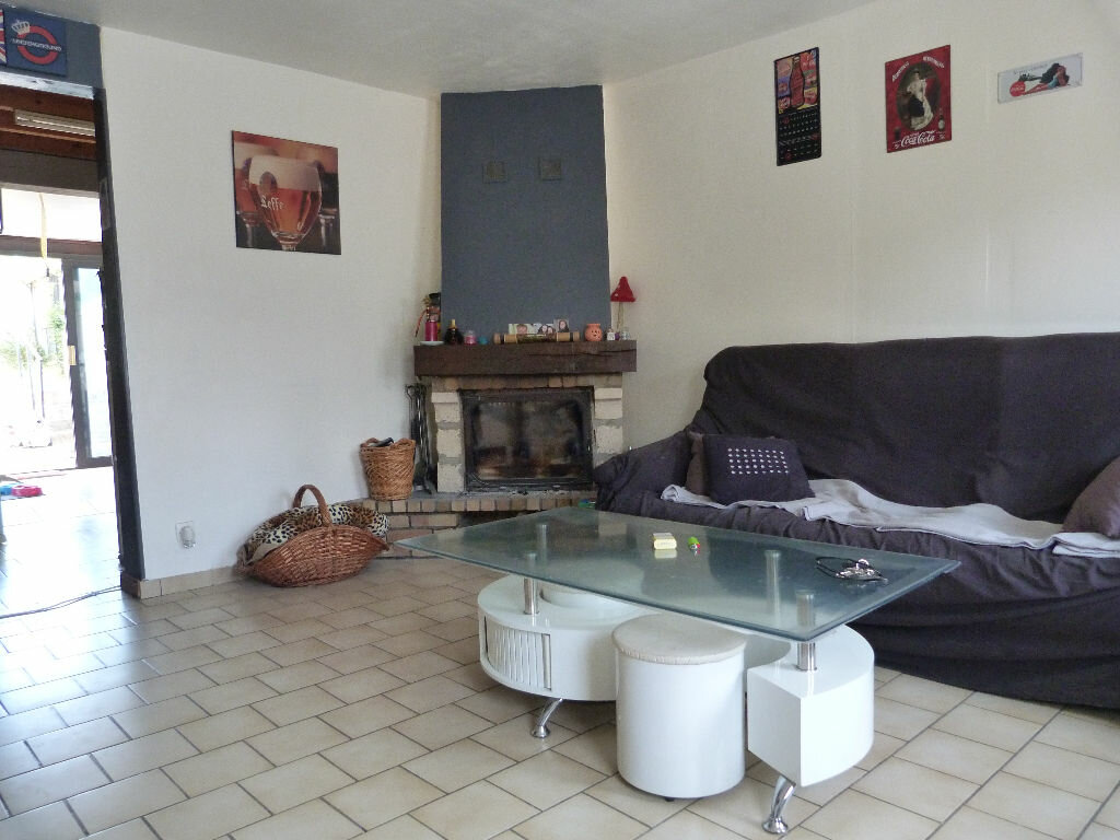 Achat Maison 3 pièces à Chéry-lès-Pouilly - vignette-1