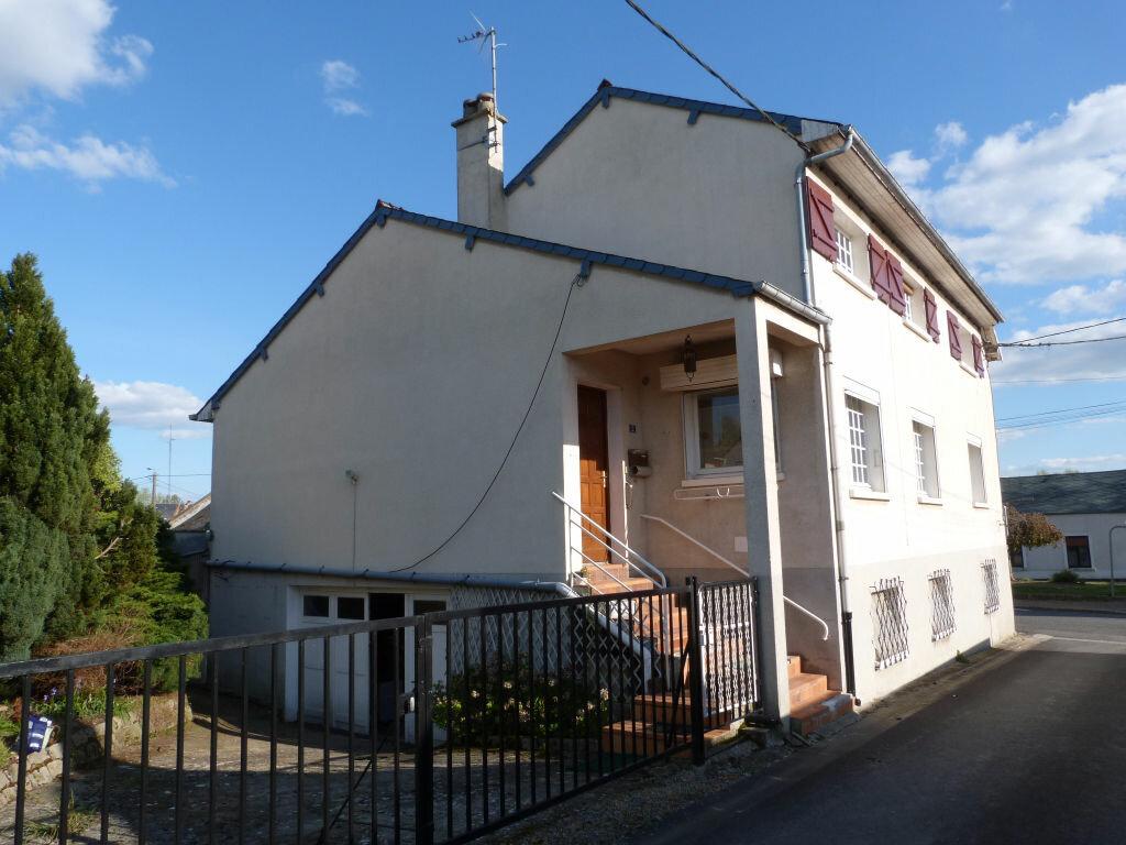 Achat Maison 7 pièces à Mesbrecourt-Richecourt - vignette-2