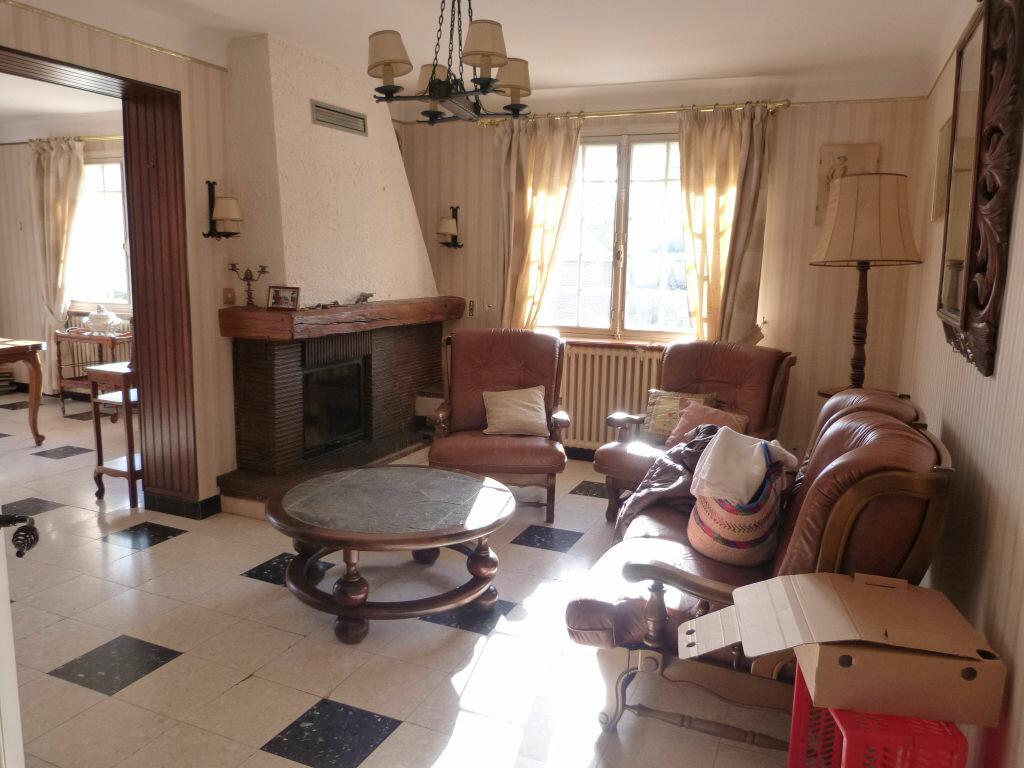 Achat Maison 7 pièces à Mesbrecourt-Richecourt - vignette-3