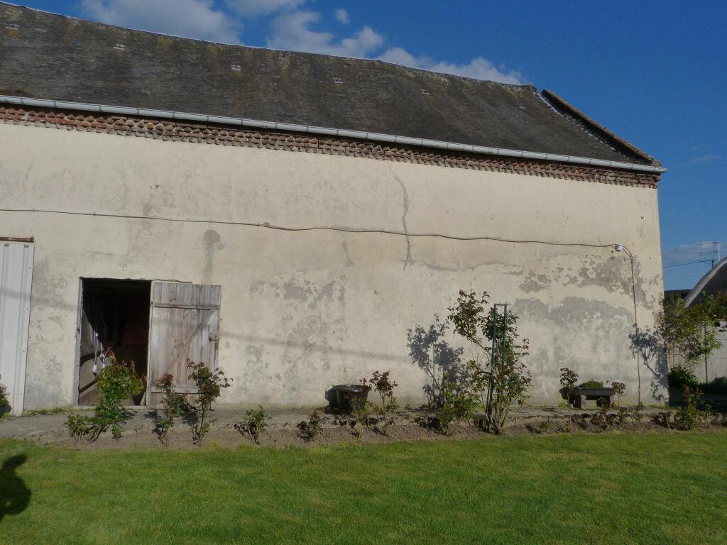Achat Maison 7 pièces à Mesbrecourt-Richecourt - vignette-4