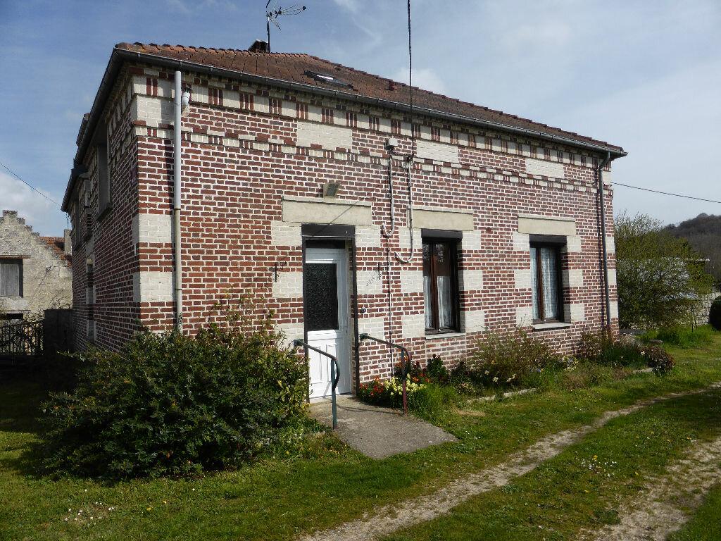 Achat Maison 8 pièces à Brancourt-en-Laonnois - vignette-1