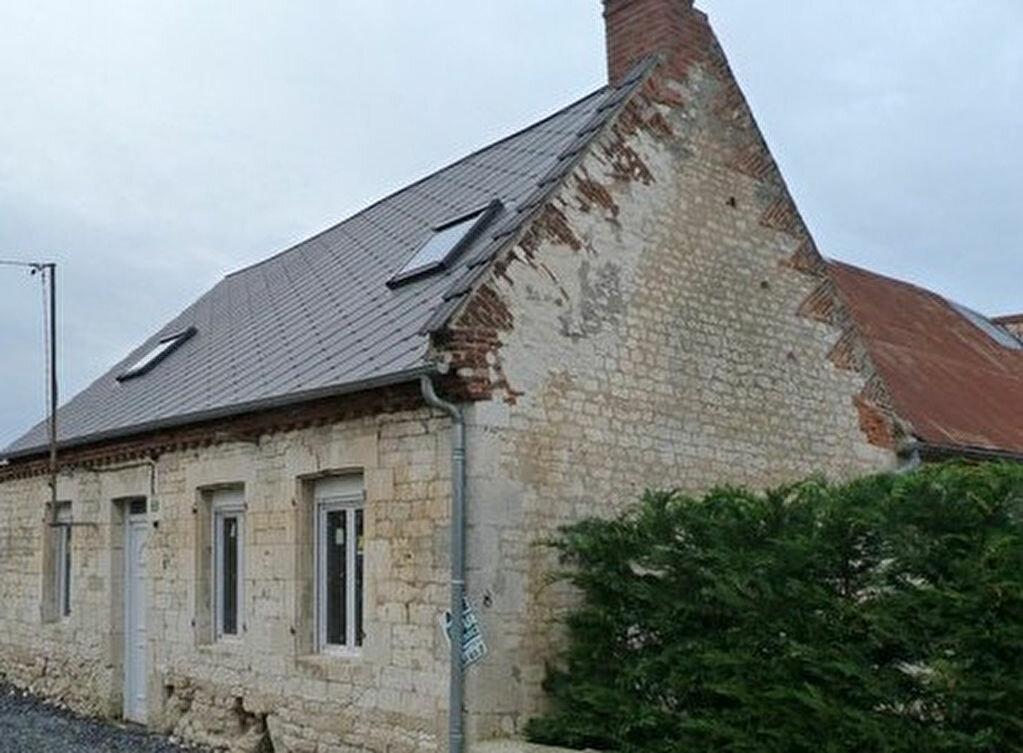 Achat Maison 2 pièces à Montigny-le-Franc - vignette-1
