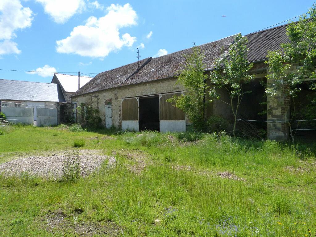 Achat Maison 3 pièces à Verneuil-sur-Serre - vignette-1