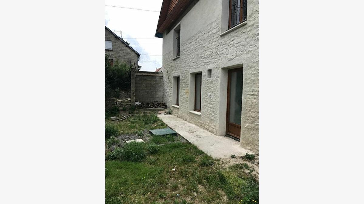 Location Appartement 4 pièces à Froidmont-Cohartille - vignette-6