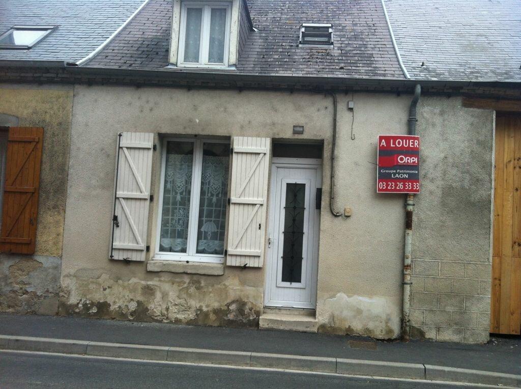 Location Maison 5 pièces à Liesse-Notre-Dame - vignette-10