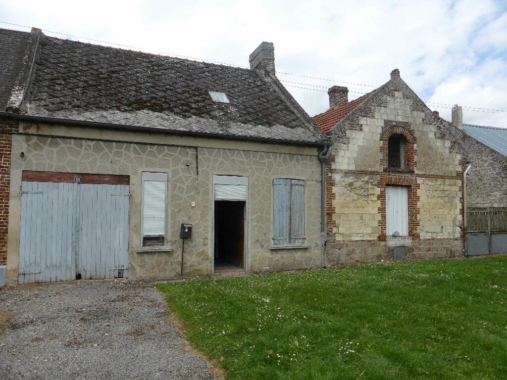Achat Maison 8 pièces à Verneuil-sur-Serre - vignette-1