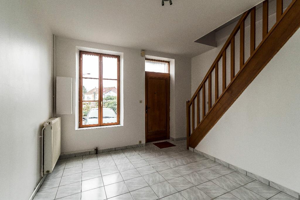 Location Maison 3 pièces à Liesse-Notre-Dame - vignette-1