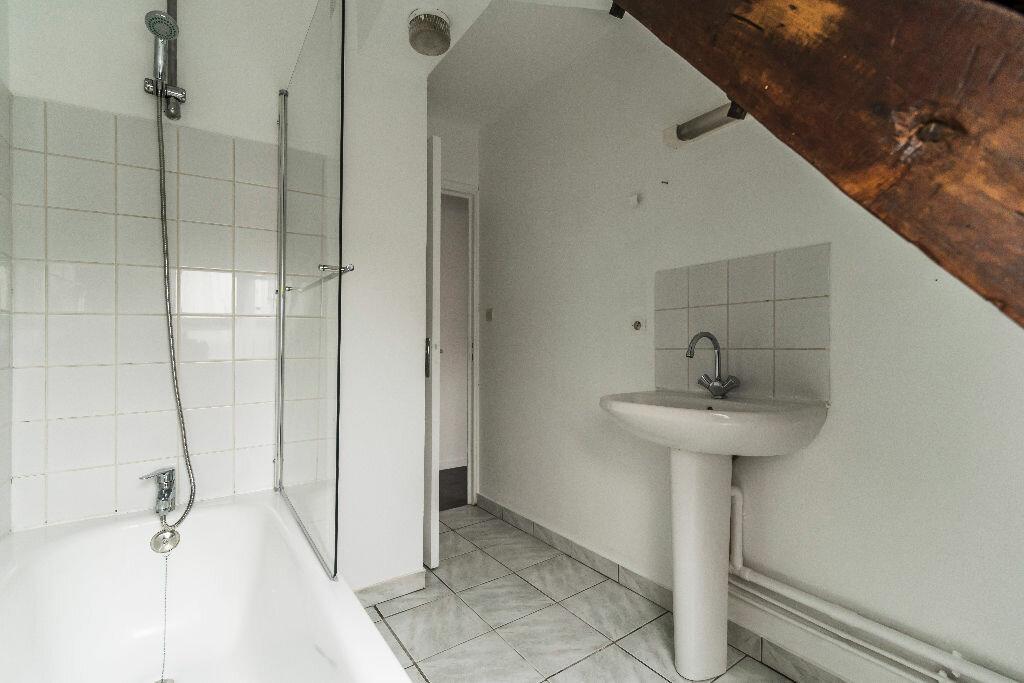 Location Maison 3 pièces à Liesse-Notre-Dame - vignette-6