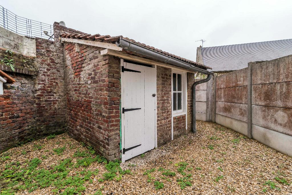Location Maison 3 pièces à Liesse-Notre-Dame - vignette-8