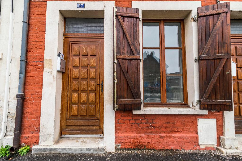 Location Maison 3 pièces à Liesse-Notre-Dame - vignette-10