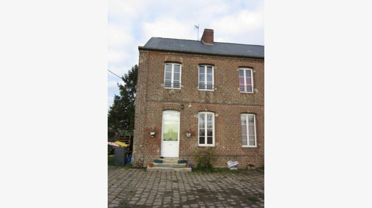 Location Maison 4 pièces à Missy-lès-Pierrepont - vignette-7