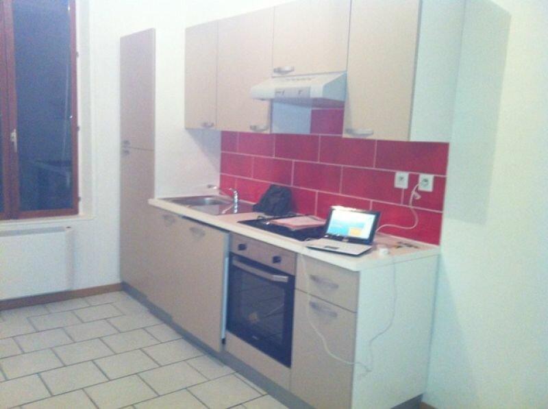 Location Maison 4 pièces à Laon - vignette-1